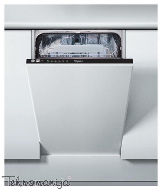 WHIRLPOOL Mašina za pranje sudova ADG 201, Ugradna