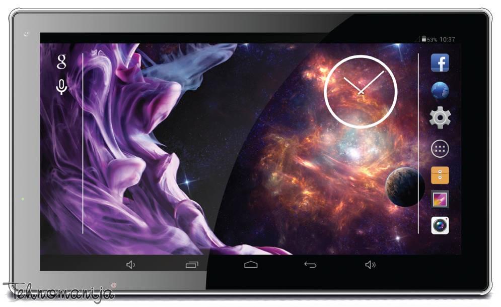 eStar tablet ES GRAND D