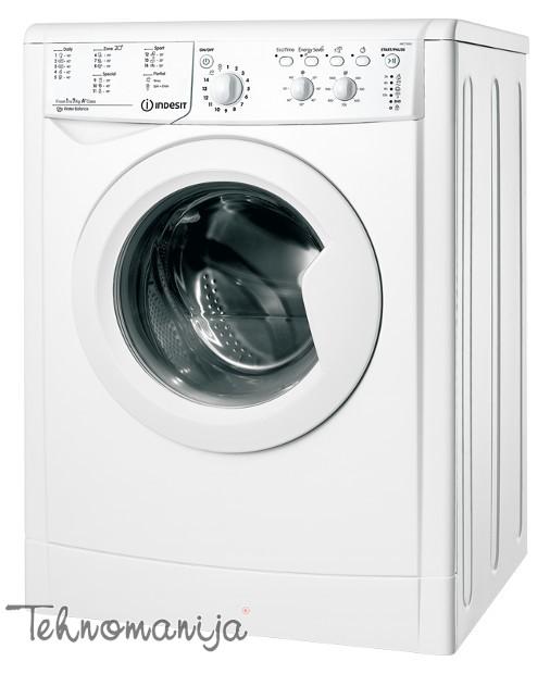 INDESIT Mašina za pranje veša IWC 71051 C ECO