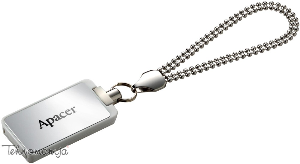 Apacer USB flash AH129 32GB SILVER