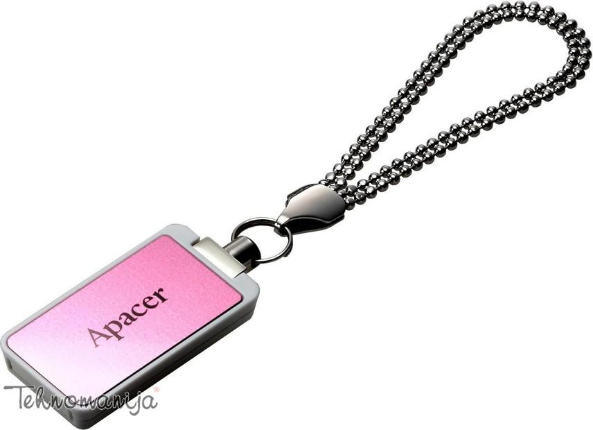 Apacer USB flash AH129 32GB PINK