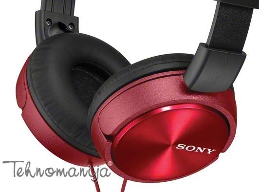 Sony slušalice MDR-ZX310R