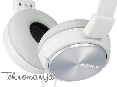 Sony slušalice MDR-ZX310W