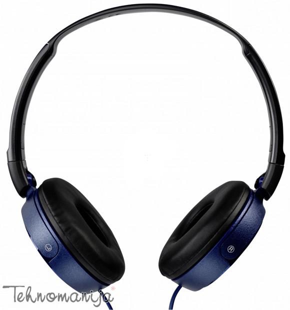 Sony slušalice sa mikrofonom MDR-ZX310APL