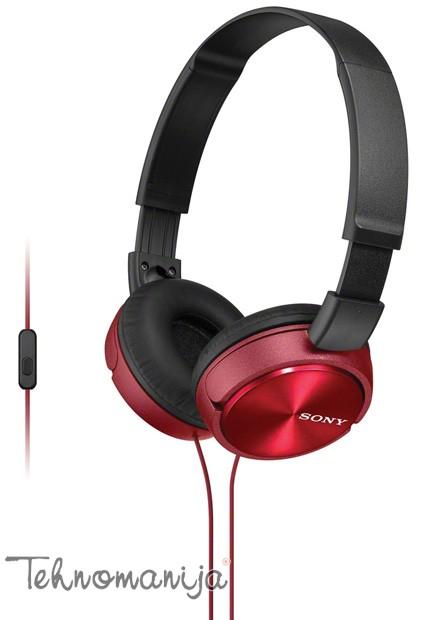SONY Slušalice MDR-ZX310APR