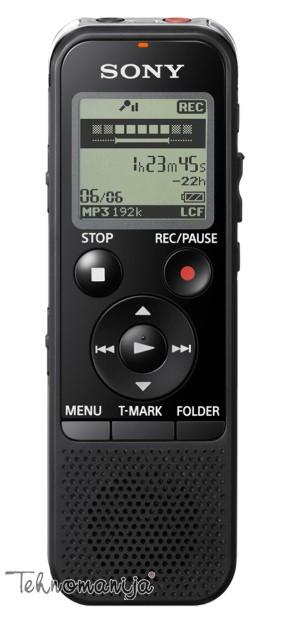 SONY Diktafon ICD-PX440