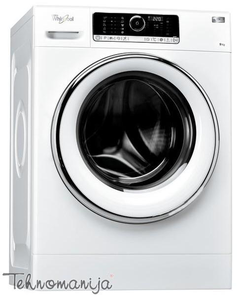 WHIRLPOOL Mašina za pranje veša FSCR 90425