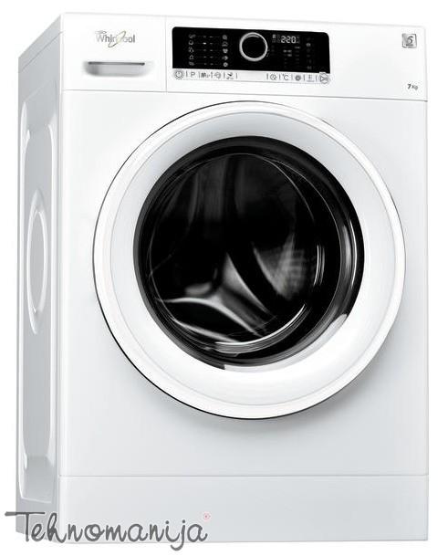 WHIRLPOOL Mašina za pranje veša FSCR 70414