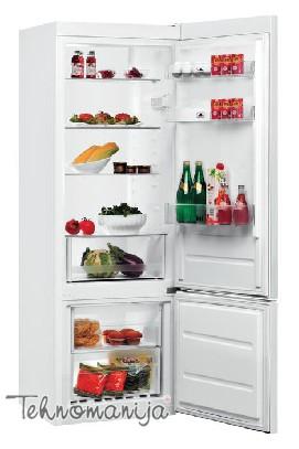 WHIRLPOOL Kombinovani frižider BLF 5121 W, Less Frost