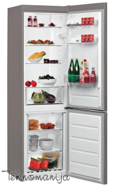 Whirlpool kombinovani frižider BLF 7121 OX