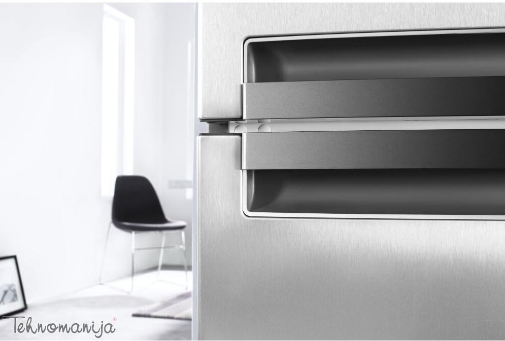 WHIRLPOOL Kombinovani frižider BLF 9121 OX, Less Frost