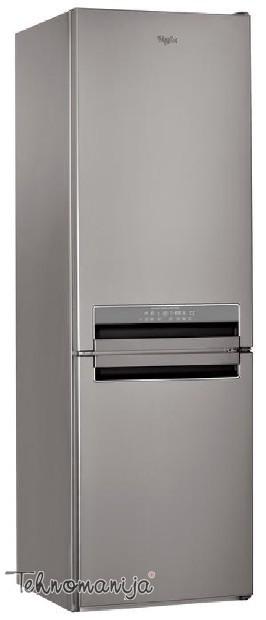 WHIRLPOOL Kombinovani frižider BSNF 8783 OX, Supreme No Frost