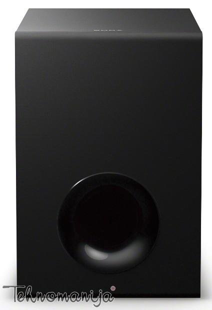 SONY Soundbar zvučnici HTCT 80