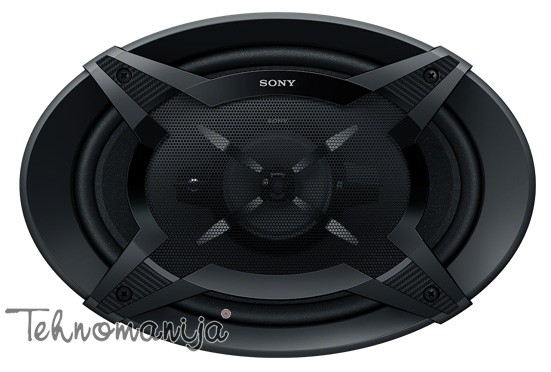 Sony zvučnici za kola XS-FB6930U