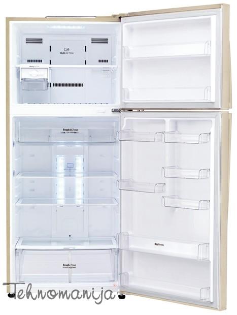 LG frižider kombinovani GTB 583SHEM