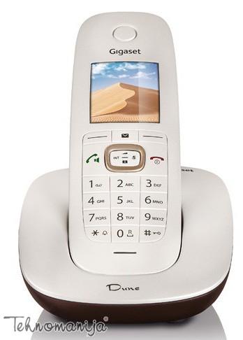 Gigaset bežični telefon CL540