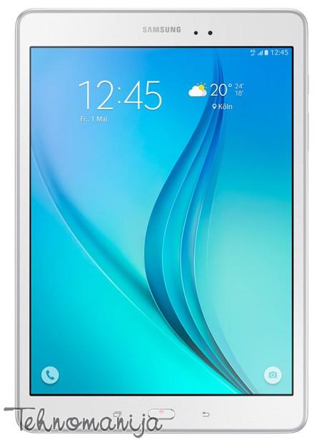 Samsung tablet Galaxy Tab A 9.7 SM-T550 W