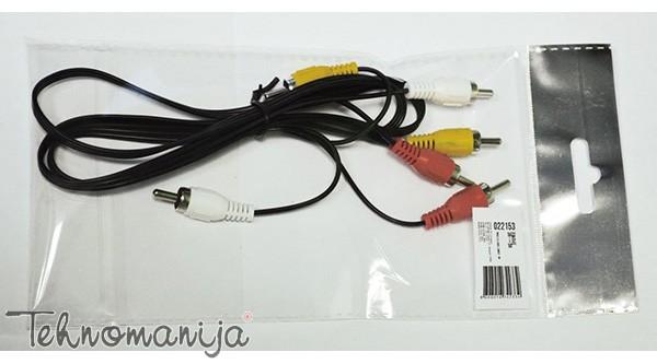 X Wave AV kabl 022084 AB