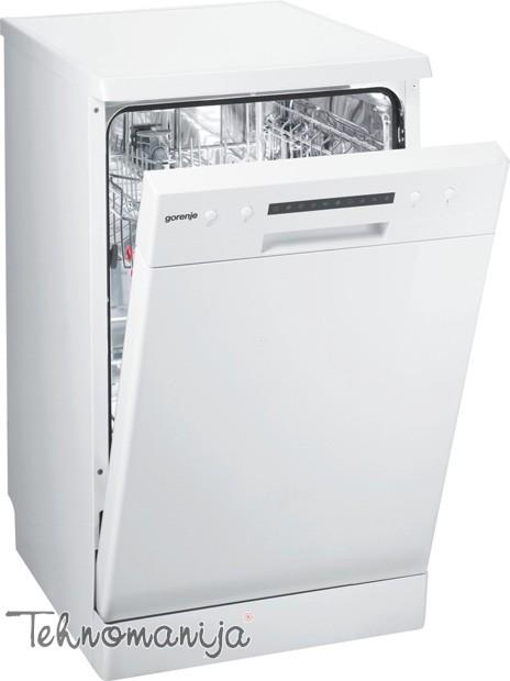 GORENJE Mašina za pranje sudova GS52115W, Samostalna