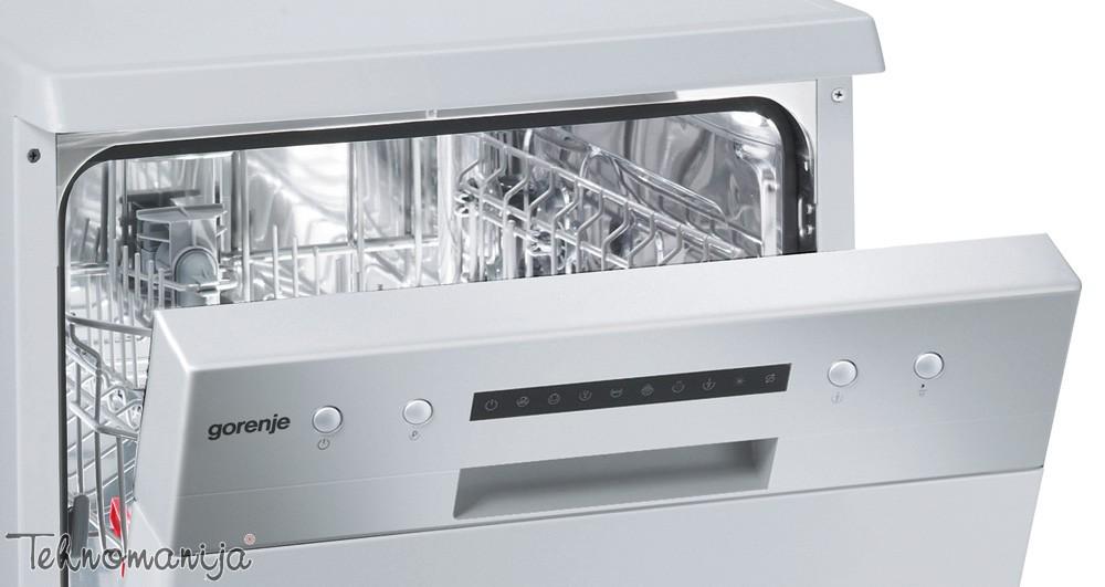GORENJE Mašina za pranje sudova GS52115X, Samostalna