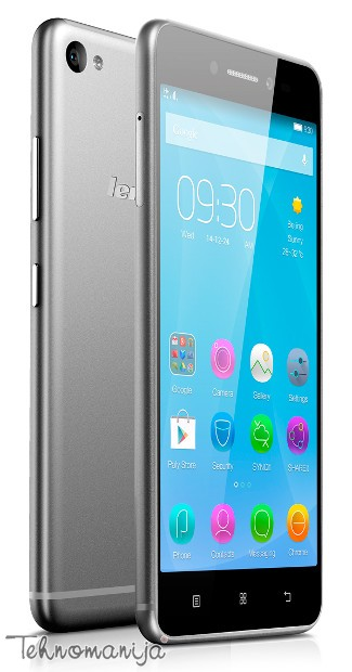 Lenovo smart mobilni telefon S90 GRAY