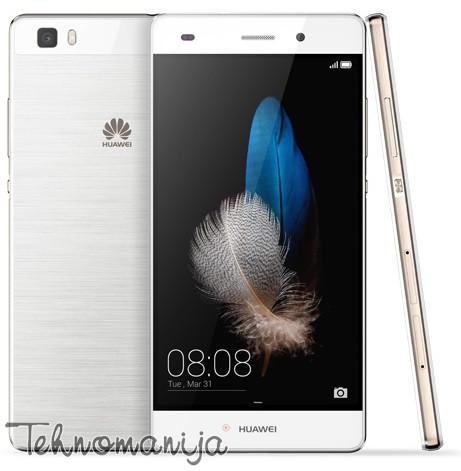 """HUAWEI Mobilni telefon P8 LITE WHITE 5"""", 2GB, 13 Mpix"""