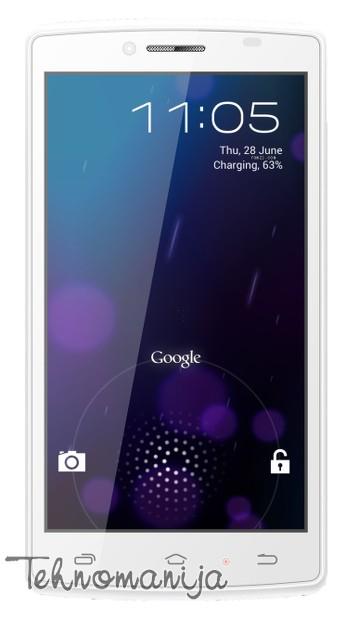 Karbonn smart mobilni telefon S8 WHITE