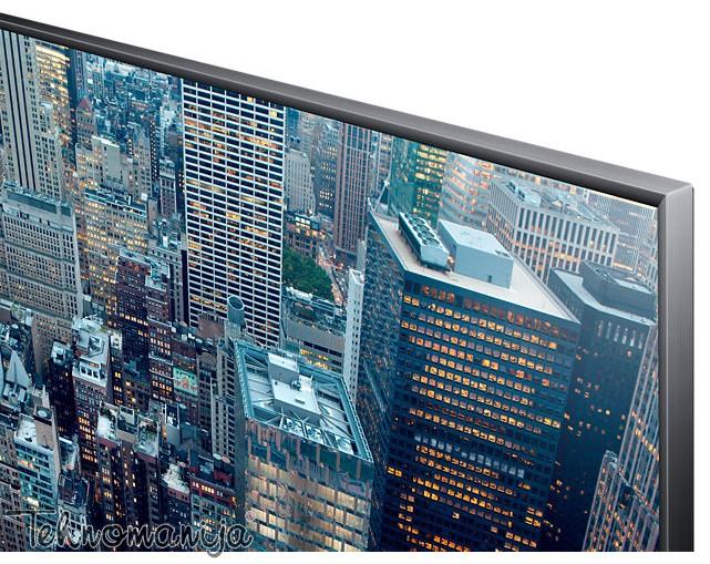 """SAMSUNG SMART 3D Televizor UE 55JU7002TXXH LED, 55"""""""