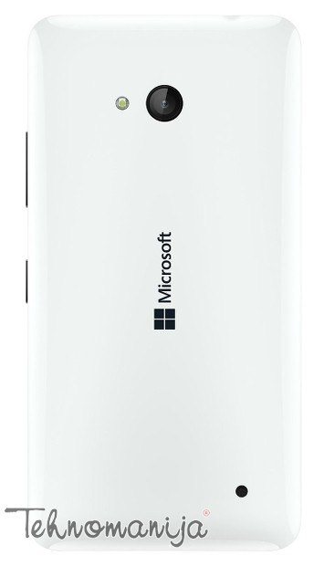 Microsoft smart mobilni telefon Lumia 640DS WHITE