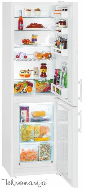 LIEBHERR Kombinovani frižider CU 3311, Smart Frost