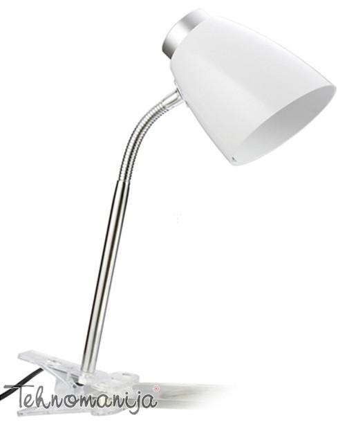 Novolux stona lampa 1121-CSL BELA