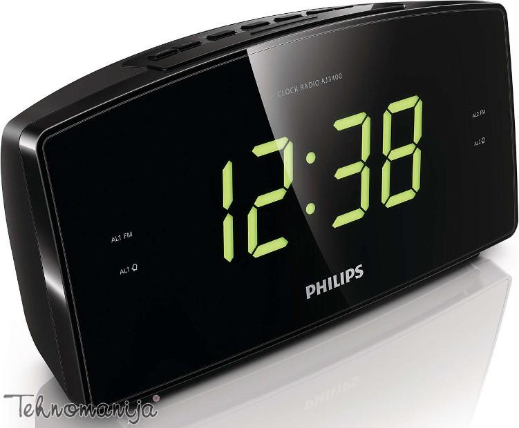 PHILIPS Radio sat AJ 3400 12