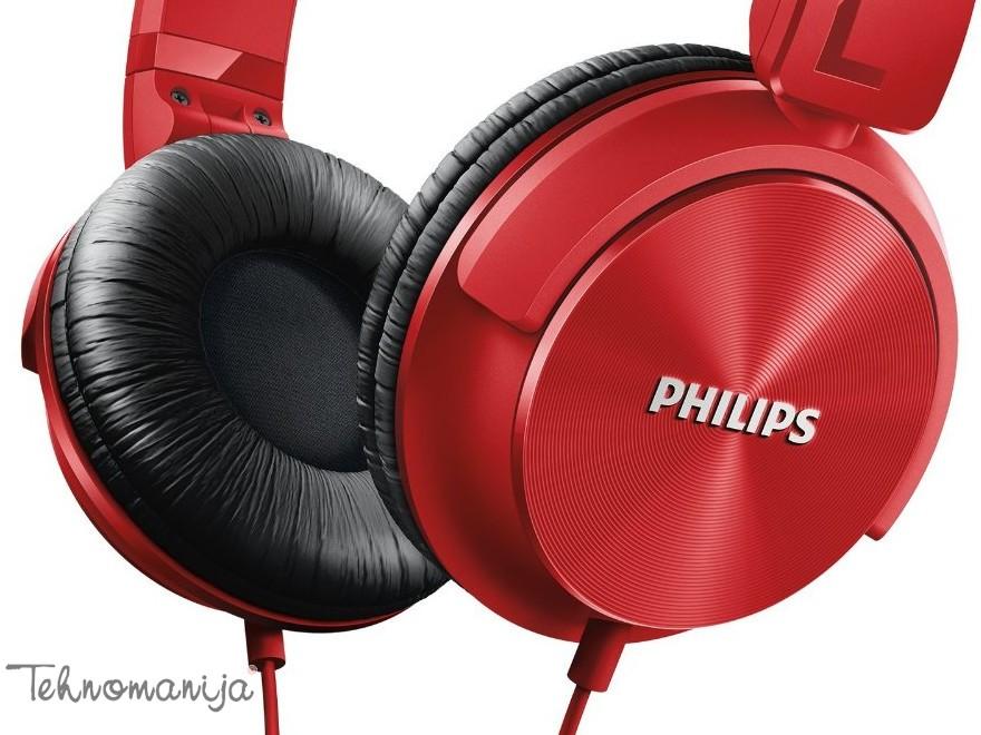 Philips slušalice SHL 3060RD/00
