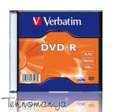 VERBATIM cd DVD R SC