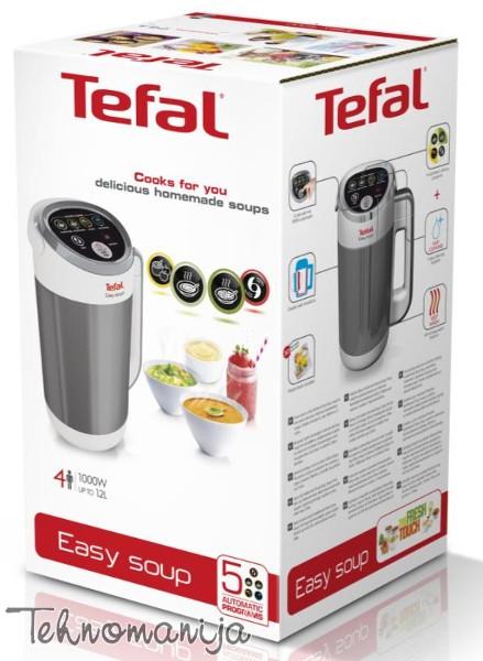 Tefal blender sa funkcijom kuvanja EasySoup BL 841138