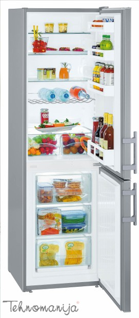 Liebherr kombinovani frižider CUef 3311