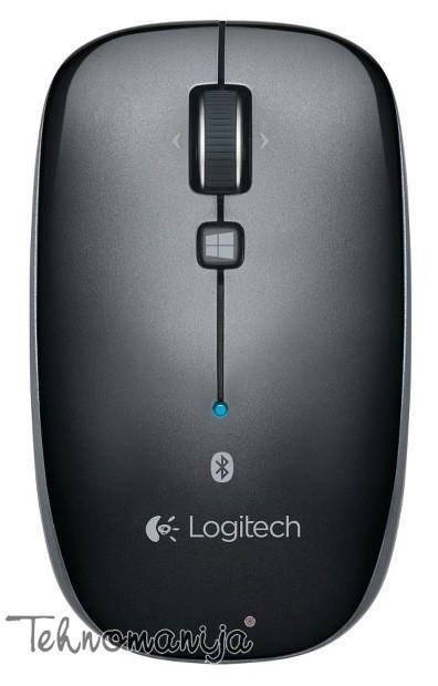 LOGITECH Bežični miš M557