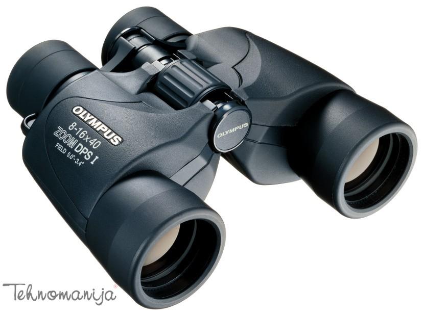 Olympus dvogled DPS I 8-16X40 ZOOM