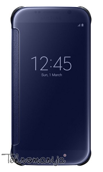 Samsung zaštita za Galaxy S6 EF-ZG920BBEGWW
