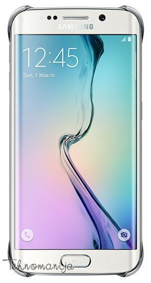 Samsung maska za Galaxy S6 edge EF-QG925BSEGWW
