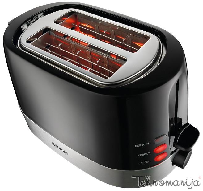 Gorenje toster T850BK
