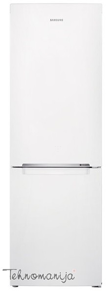 SAMSUNG Kombinovani frižider RB 30J3000WW, No Frost