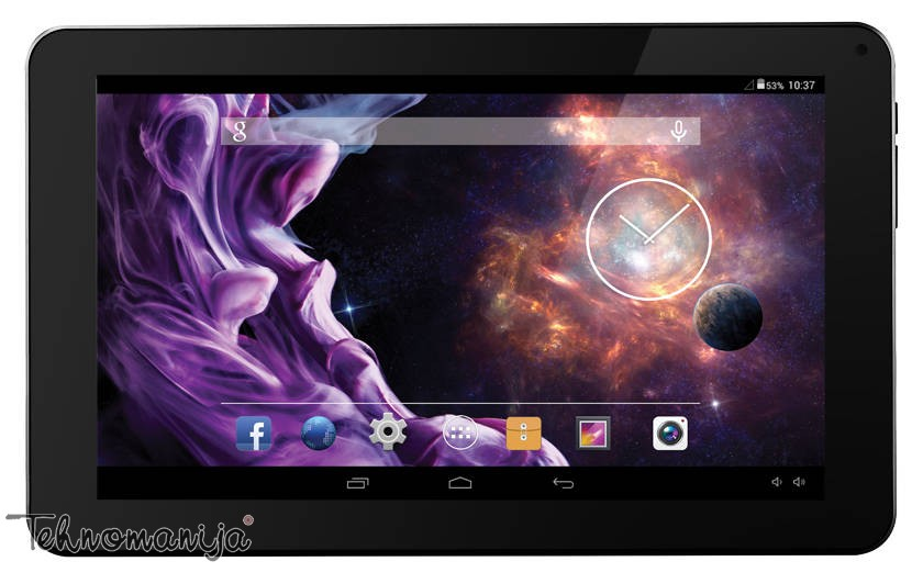 eStar tablet ES ZOOM HD