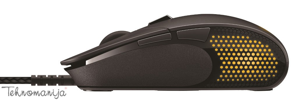 LOGITECH Optički miš G303