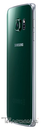 Samsung smart mobilni telefon Galaxy S6 G925 EDGE 32GB GR