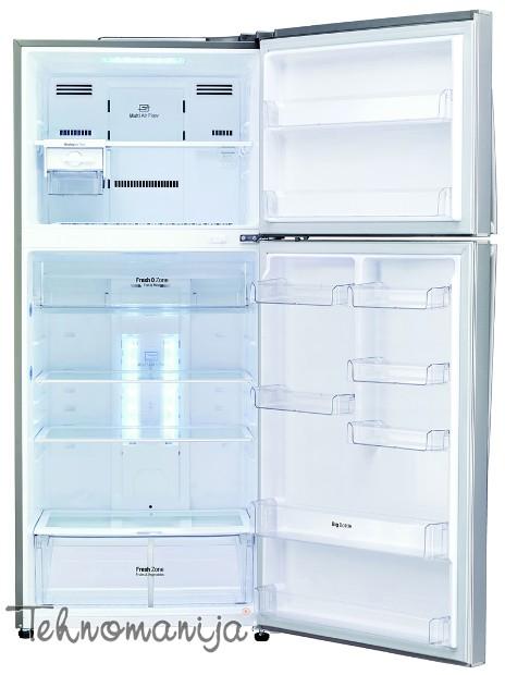 LG frižider kombinovani GTB 574NSHM