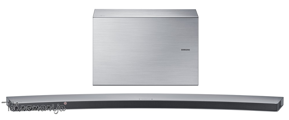 SAMSUNG Soundbar zvučnici HW J8501 EN
