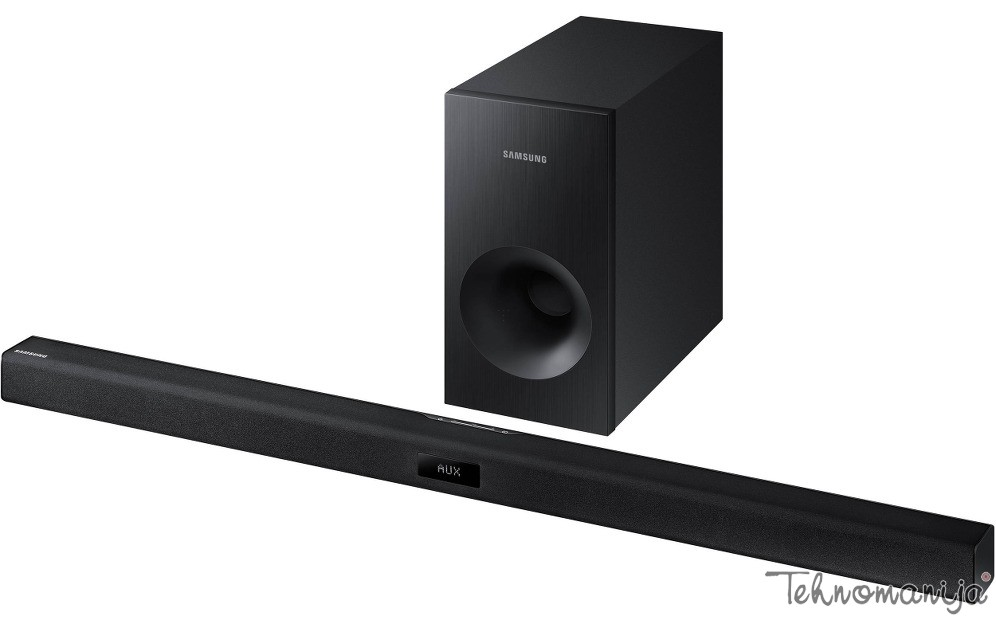 SAMSUNG Soundbar HW J355 EN