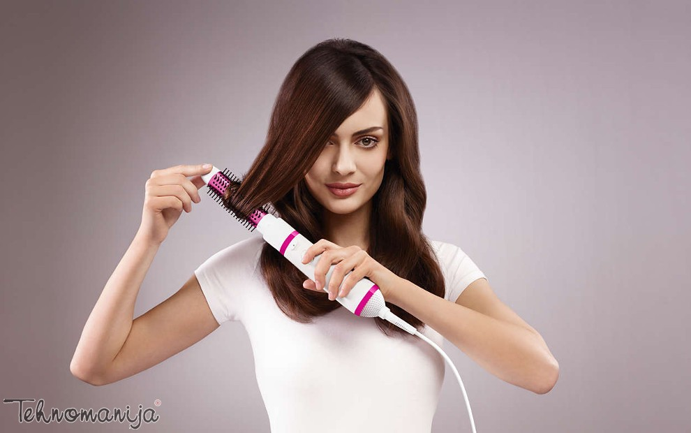 Philips styler HP8660/00