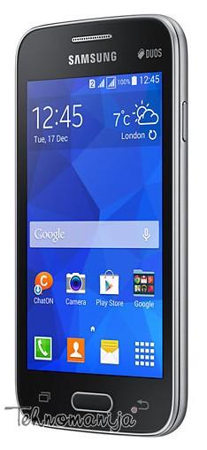 Samsung smart mobilni telefon Galaxy Trend 2 Lite G318 BK